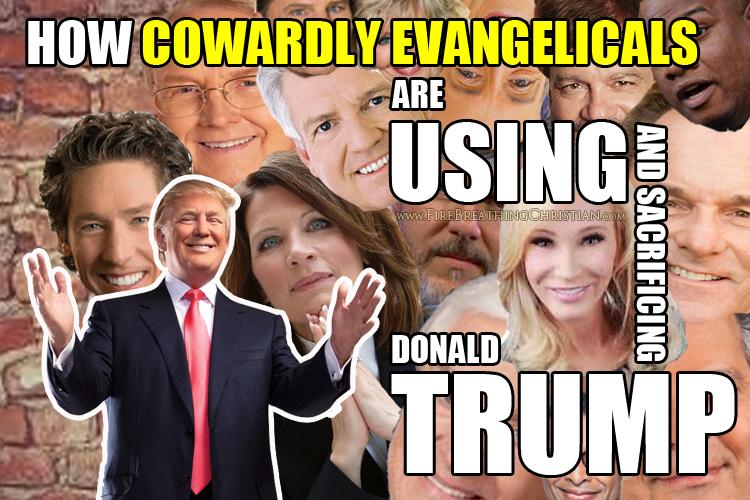 EvangelicalsUsingTrump