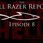 """Should We Say The Pledge of Allegiance? (Hint: No.)"" – The Hell Razer Report Podcast"