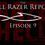"""God's Gifts Of Technology And Decentralization"" – The Hell Razer Report Podcast (Episode 9)"