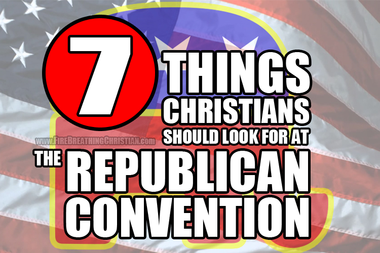 7ThingsGOPConvention