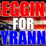 "As America Begs For Tyranny To ""Save It"", The Kingdom Of God Advances On All Fronts"