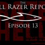 Milk, Meat, Maturity, and Grace (Hell Razer Report Podcast Episode 13)