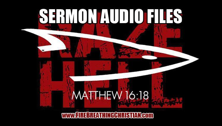 SermonAudioFiles