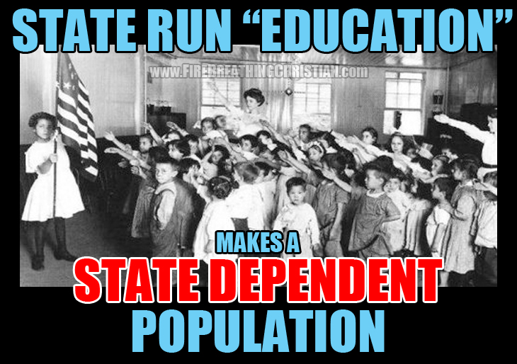 StateRunEducationMakesStateDependentPeople