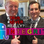 Ted Cruz Endorses GOP Anti-Christ For President