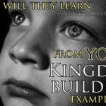 What will future generations of victorious Christians think of your individual impact for the Great Commission?
