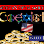 America's Open Marriage With Jesus