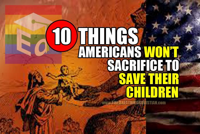 childsacrifice