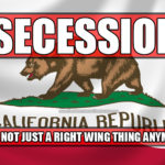 Secession: It's not just a right wing thing anymore.