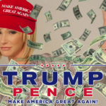 "Donald Trump, Paula White and America's ""Conservative Christian"" Prosperity Gospel"