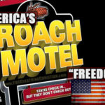 "Roach Motel ""Freedom"": States Can Check In, But They Can't Check Out"