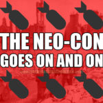 The Neo-Con Goes On And On