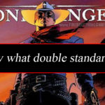 "By what double standard? (A response to pro-AHA™/Lone Ranger Christian ""journalism"")"