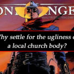 Internet Culture, Lone Ranger Christianity, And The Pornification Of Church