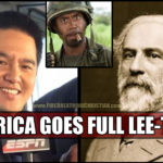 America Goes Full Lee-tard