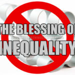 The Blessing Of Inequality