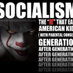 "How Creepy Clown ""Conservatism"" Sells America's Young Into Bondage"