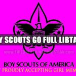 "Boy Scouts To Welcome Girl Members Because ""Boy"" Doesn't Really Mean Anything Anymore"