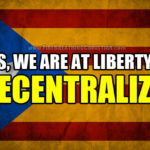 Catalonia Votes To Secede From Spain; State-Programmed Americans Confused And Suspicious