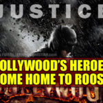 Affleck's Batman, Weinstein's Super-Predator, And The Dawn Of Justice Over Hollywood
