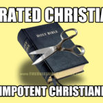 Castrated Christianity