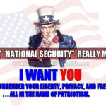 "What ""National Security"" Really Means"