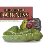 The Price of Darkness