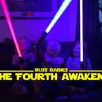 The Fourth Awakens