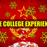 "Why is ""The College Experience"" so good at producing skanks, idiots, and SJW snowflakes?"