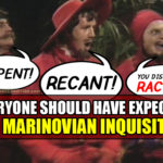 Cultural Marxism & The Marinovian Industrial Complex