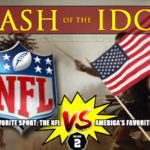 Clash of the Idols: The NFL vs. American Statism (Round 2)