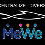 Let's help MeWe put Facebook in its place.