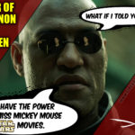 Saving Comics, Sci-Fi, and Super Heroes: The Power of Fan-Set Canon Over SJW-Stolen Icons