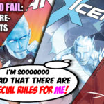 Marvel Re-Launches Failed Gay (Per)Version of Iceman