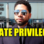 Jussie Smollett's Christian-Enabled Hate Privilege