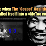 The Revealed Character of MLK and TGC