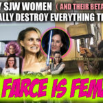 "The Farce Is Female: 10 Things Disney ""Star Wars"" (Accidentally) Tells Us About Reality"