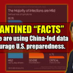 "Quarantined ""Facts"": How some are using China-fed data to discourage U.S. preparedness."