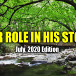 History in the Making: July 2020 Snapshot and Predictions