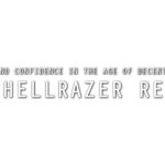 THE HELLRAZER REPORT: Optimism and Confidence in the Age of Decentralization