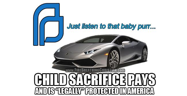 ChildSacrificePaysPPLambo650pw